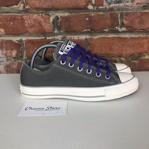 Converse Woman's Ct Ox Low All start Chuck Taylor